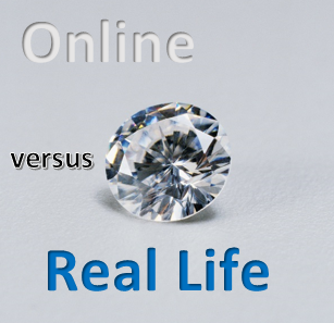 "WYZIWYG: Buying gemstones online or ""live""?"