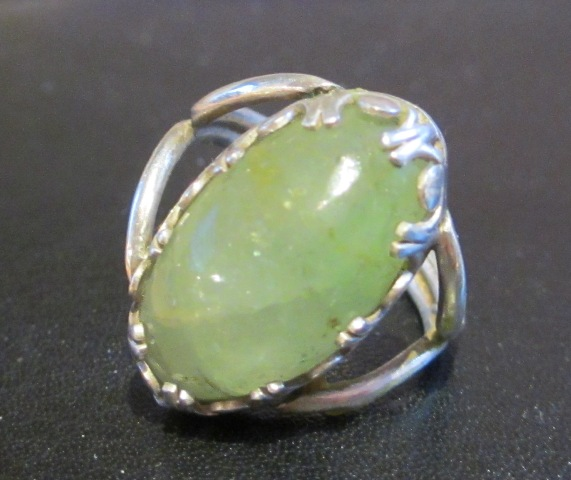 Zilvera's jewellery
