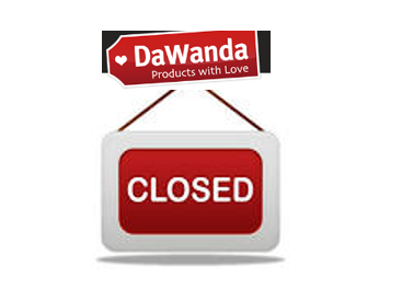Time to close Da Wanda shop
